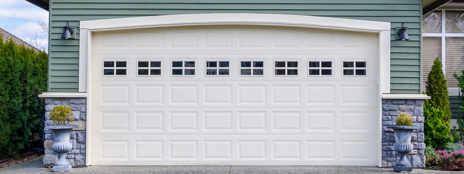 Canton Ga Garage Door Repairs Woodstock Garage Springs Installation